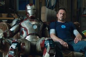 Дауни мл. не исключает участия в «Железном Человеке 4»