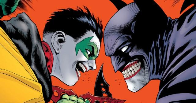 Новые мультфильмы по комиксам DC