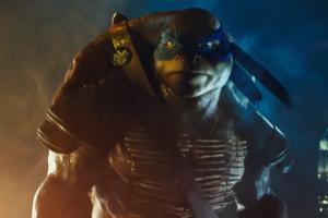 Черепашки-ниндзя — Официальный трейлер