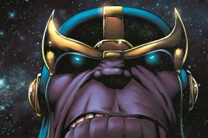 Первый взгляд на Thanos: The Infinity Revelation