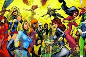 Николь Перлман о женском кино от Marvel