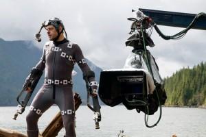«Мстители 2: Эра Альтрона» Секретная роль Энди Серкиса
