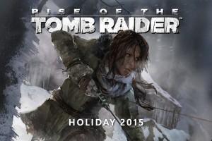 Rise of the Tomb Raider выйдет эксклюзивно только для Xbox