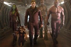 Marvel подарила Джеймсу Ганну камень бесконечности