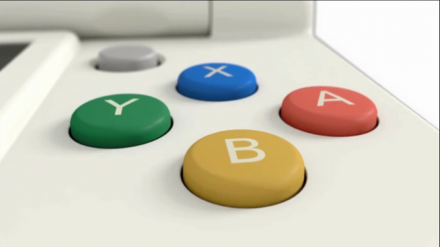 Компания Nintendo анонсировала 2 новые 3DS