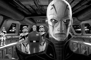 «Звездные войны: Эпизод 7». Первый взгляд на злодея
