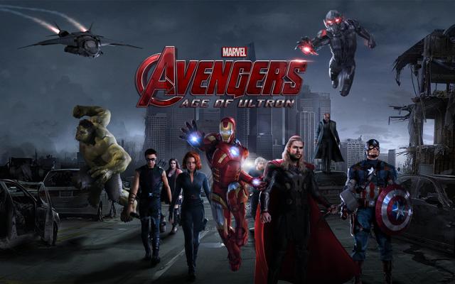 Фанат Marvel создал комикс-трейлер из оригинальной аудиозаписи