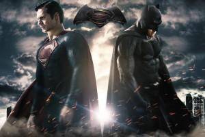 Бэтмен против Супермена: продолжение истории