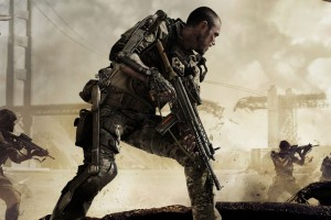 Advanced Warfare: привет из будущего