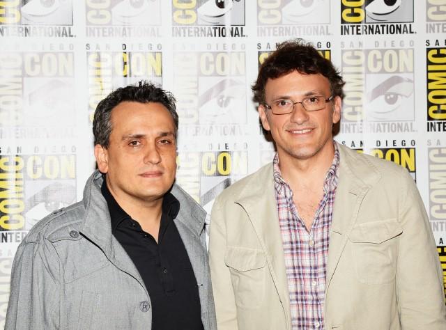 Братья Руссо рассказали о «Первом мстителе 3»