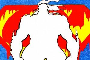 «Бэтмен против Супермена». План Лекса и фото со съемок
