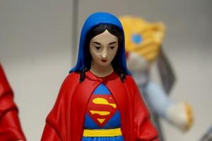 Комиксы заменяют Библию?