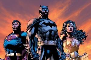 «Лига Справедливости: Боги и Монстры» получит приквел