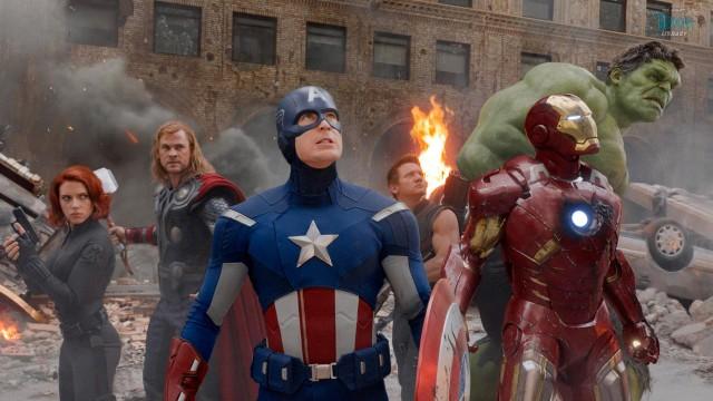 «Мстители 3» может быть разделен на 2 фильма