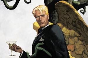 DC планирует запустить сериал «LUCIFER»