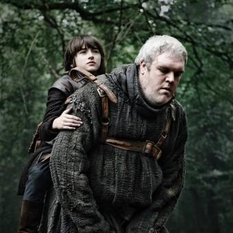 «Игра Престолов». Бранн без Ходора в пятом сезоне