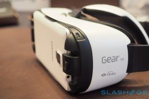 Samsung выпустит собственный шлем виртуальной реальности