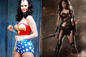 Что думает Линда Картер о новом костюме Чудо-Женщины