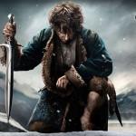 Четыре новых постера к «Хоббит: Битва пяти воинств»