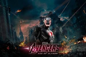 «Мстители 2: Эра Альтрона». Дублированный трейлер и постер!