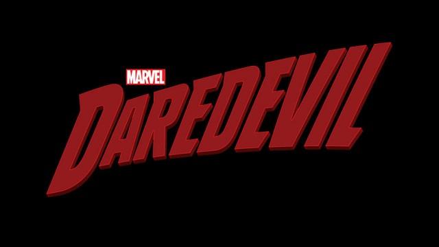 Marvel показала логотип сериала «Сорвиголова»