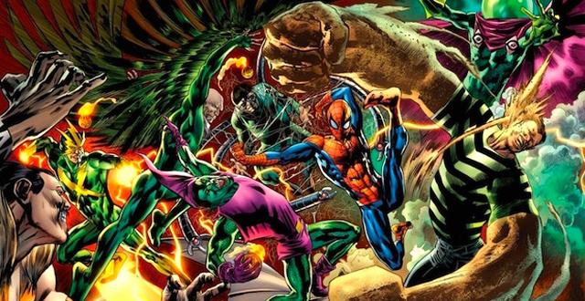 Sony намерены перезапустить и рекаст Человека-Паука