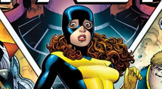 «Годы минувшего будущего» от Marvel Comics