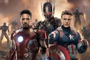 Трейлер «Мстителей 2» покажут во время «Агентов Щ.И.Т.»