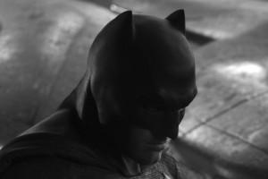 Тизер «Бэтмена против Супермена» уже готов?