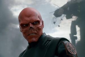 Куда исчез Красный Череп из сиквела «Первого Мстителя»?