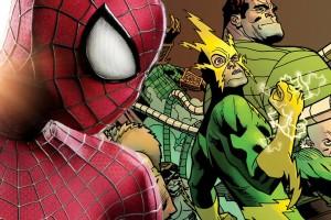 «Новый Человек-Паук 3» и рекаст в «Зловещей Шестерке»?