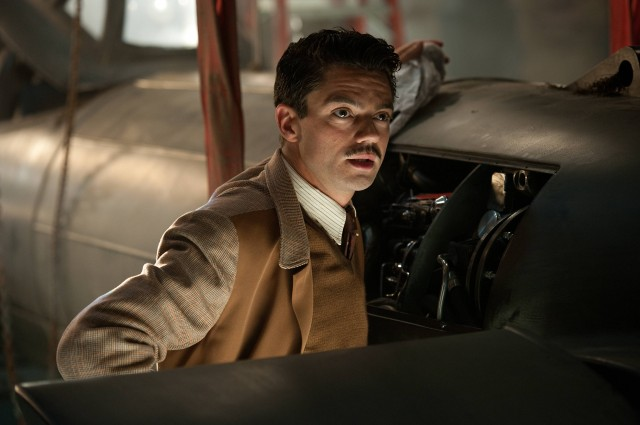 Говард Старк в сериале «Агент Картер»