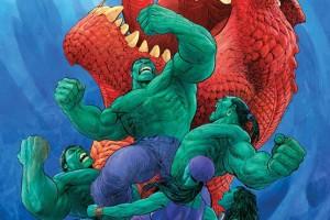 Marvel вернет «Планету Халк» в комиксы?