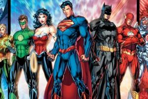 Официальные анонсы фильмов DC до 2020 год
