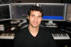 Рамин Джавади напишет музыку фильма «Warcraft»