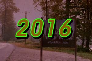 Твин Пикс вернется в 2016 году!