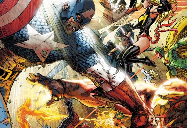 Состав Мстителей изменится после Эры Альтрона