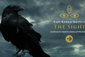 Тизер и вирусный сайт 5 сезона «Игры престолов»