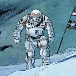 Комикс «Интерстеллар» от Кристофера Нолана