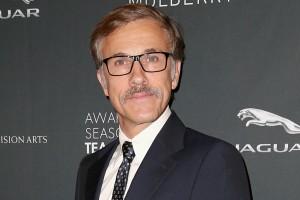 Кристоф Вальц о своем персонаже в фильме «007: СПЕКТР»