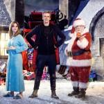 Рейтинг рождественского эпизода «Доктора Кто»