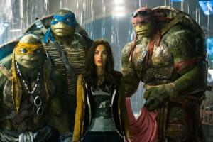 Paramount ищет нового режиссера для «Черепашек-Ниндзя 2»