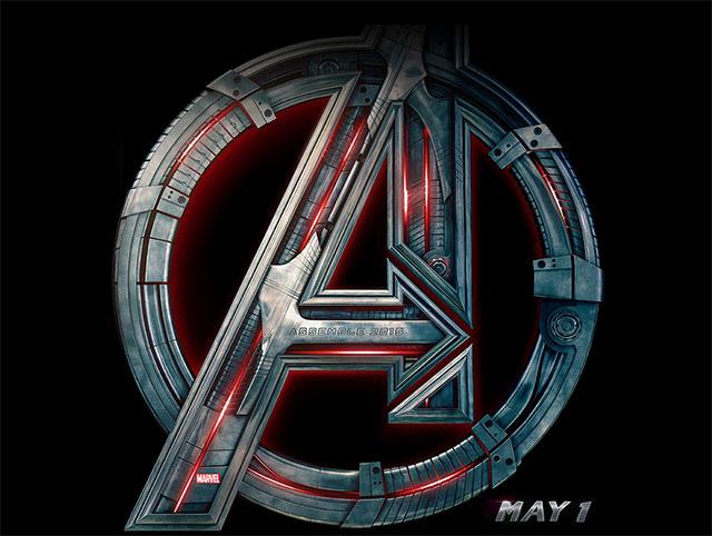 Marvel запустила официальный сайт «Мстителей 2»