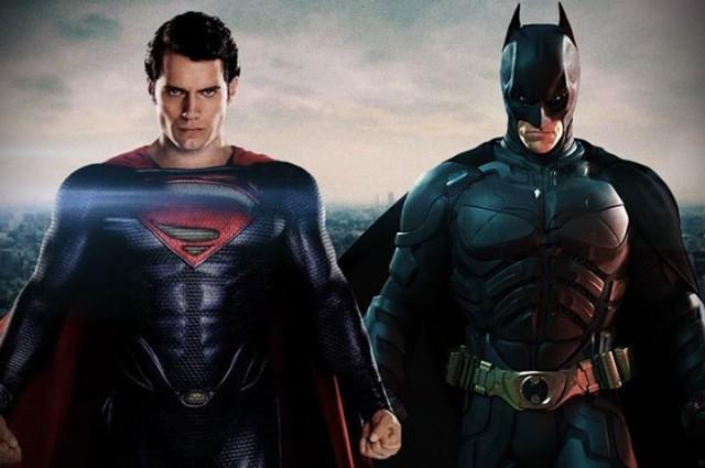 Появились новые детали сюжета фильма «Бэтмен против Супермена»