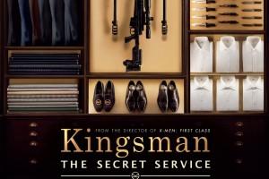 «Kingsman: Секретная служба» — Международный дублированный трейлер