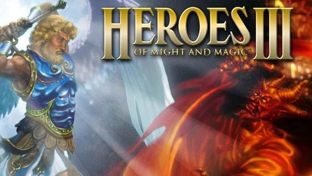 Ubisoft готовит HD-релиз «Героев меча и магии III»