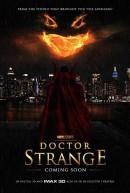 Слухи про историю «Доктора Стрэнджа»