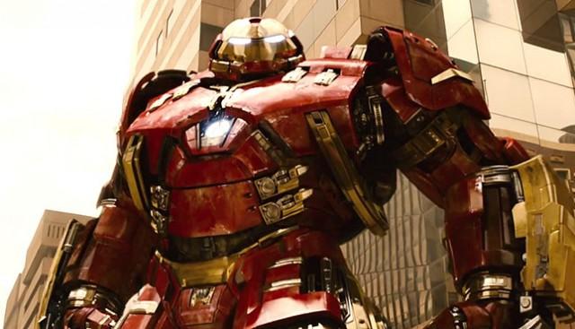 Новый трейлер «Мстителей 2» появится 12 января