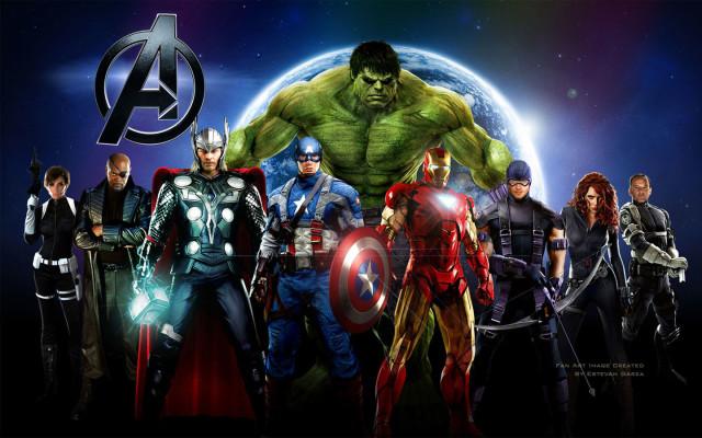 «Мстители: Эра Альтрона» в России выйдет на неделю раньше
