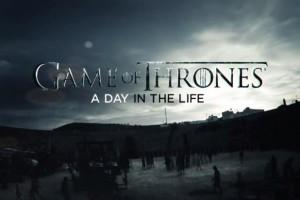 Тизер специального эпизода «Игры престолов»